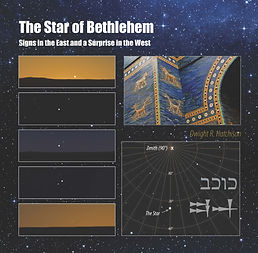 Star of Bethlehem - book