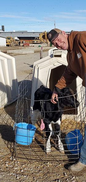 josh with cow.jpg