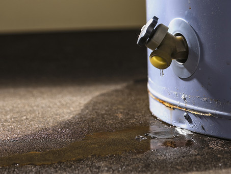 When to Replace Water Heater?