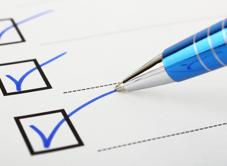 Buying a House? Use This Checklist to Avoid Disaster