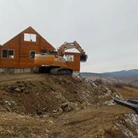 Jones Excavating - Excavation Contractor