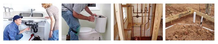 Water heater replacement near Loveland