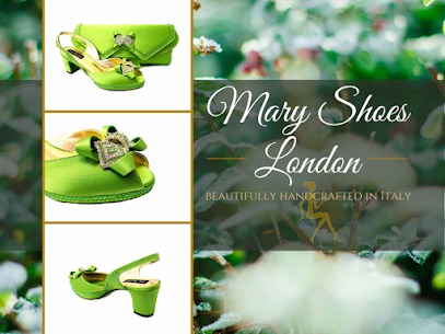 Gorgeous handmade shoes to celebrate in style!