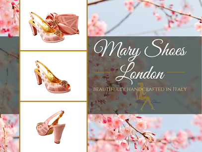 Mary Shoes Store will be opening again on 12 April!