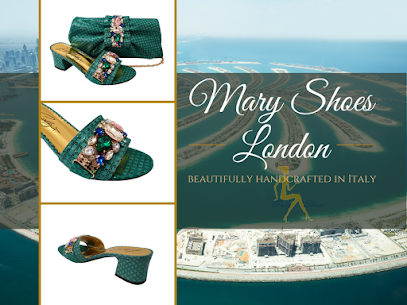 Beautiful Handmade Sandals exclusively at Mary Shoes London