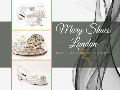 Beautifully Handmade Evening Shoes