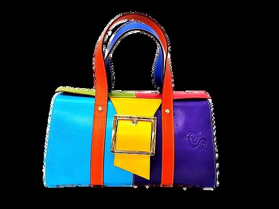 Cerruti Multicolour handbag