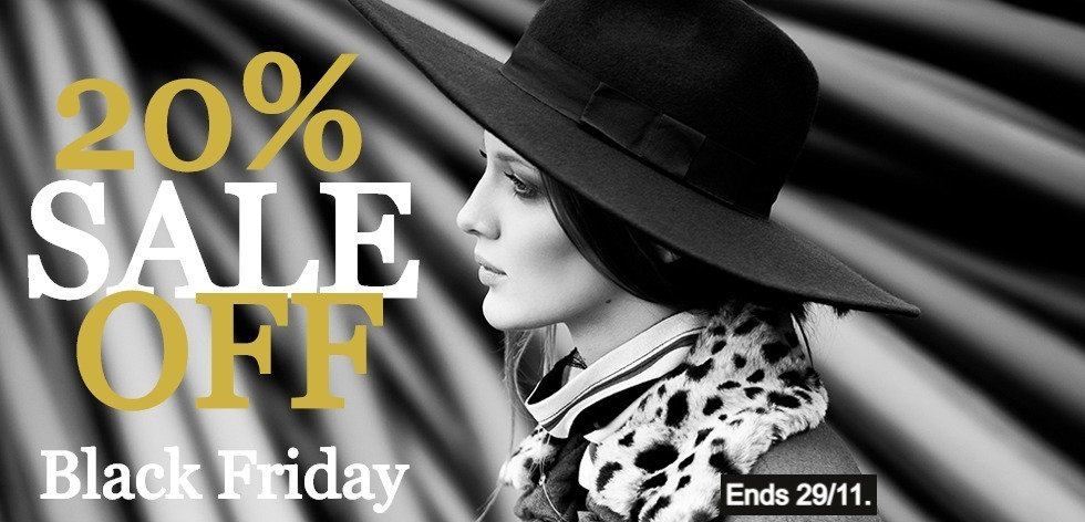 Black Friday SALE_Mary Shoes London
