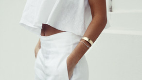 The Color of Summer Isn't A Color: The White-On-White Trend