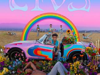 Jaden Smith's 'CTV3: Cool Tape Vol. 3' Album Review