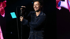 The Harry Styles Effect: Notes on Fashion