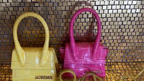 Fashion or Function? Small handbags for Fall