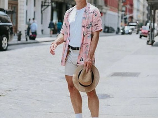 5 Summer Essentials for Every Guy