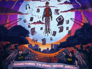'Something To Feel Good About' with Will Joseph Cook