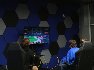 Consoles, Competition & Community: The Esports Revolution