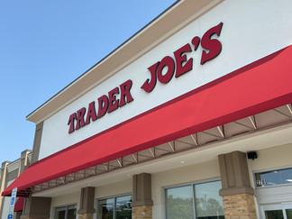 Five Trader Joe's must-haves for vegans