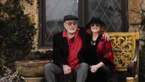 When Marsha Met Tom: A Lexington Love Story