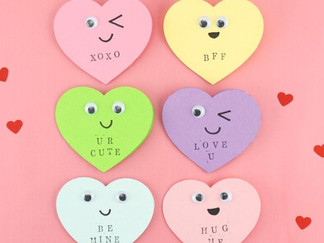 Cheesy - But Unique - Valentine's Day Gifts
