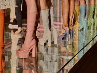 The 70s are back: In the fashion world, history repeats itself
