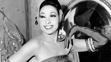 Josephine Baker to be inducted into Hall of Fame