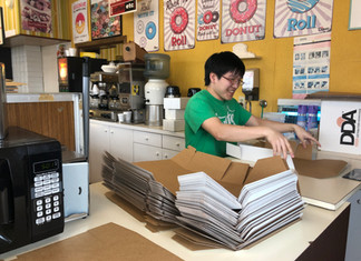 Bowling Green donut shop feels 'outpouring of support' amid coronavirus fears