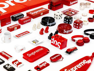 Top 5 Craziest Supreme Accessories