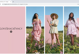 LoveShackFancy Collaboration With Target