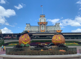 Why Halloween is the Best Time to Visit Disney World