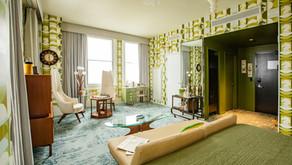 Lexington's Winning Move: The Harmon Room