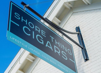 A Look Inside of Shore Thing Cigars