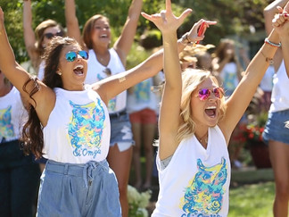 Why Sorority Recruitment Is Worth The Stress