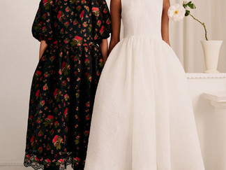 My thoughts on the new Simone Rocha x H&M collection