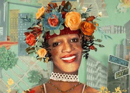 The Life of Marsha P. Johnson In the Context of Pride Month and Black Lives Matter