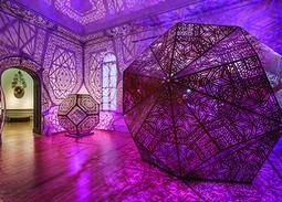 Visit 'No Spectators: The Art  Of Burning Man'  In Cincinnati This Summer