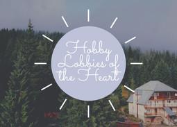 Hobby Lobbies of the Heart