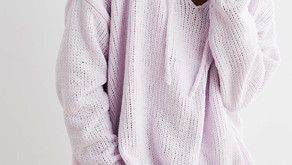Get Cozy: My Favorite Loungewear