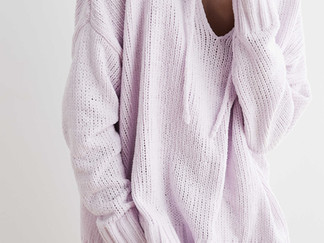 Get Cozy: My Favorite Loungewear