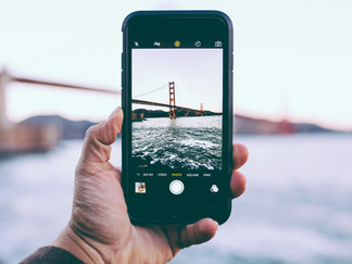Tips and Tricks for iPhone Photographers