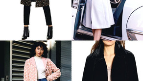 Make a Statement with a Winter Coat
