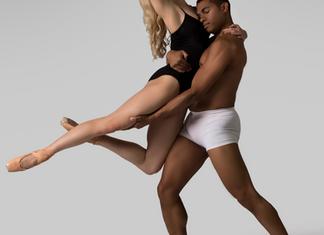 Lexington Ballet