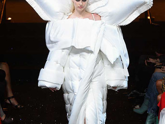 Best High Fashion Quarantine Looks For Your Couch Couture