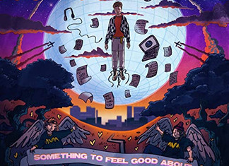 Will Joseph Cook's 'Something To Feel Good About (Part One)' album review