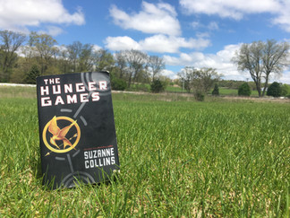 How 'The Hunger Games' Changed My Life