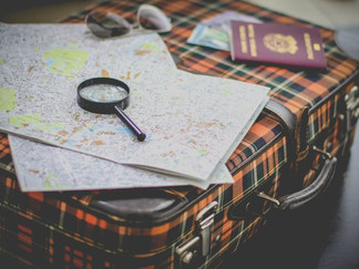 Traveling: A Guide For Beginners