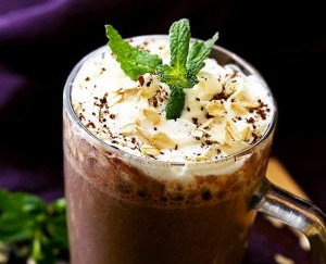 5 Warm and Fuzzy Fall Smoothies