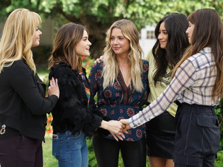 Everything we need to know about the 'Pretty Little Liars' reboot