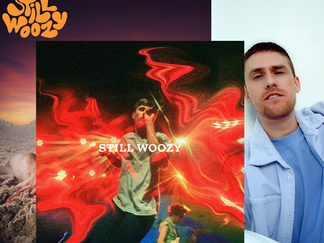 So much to try, so little time: A conversation with Still Woozy