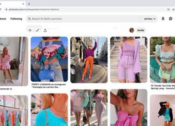 Where to Find Fashion Inspo