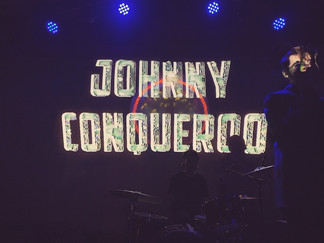 Like a Local: Johnny Conqueroo EP Release at The Burl
