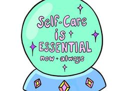 The Ultimate Self Care Routine